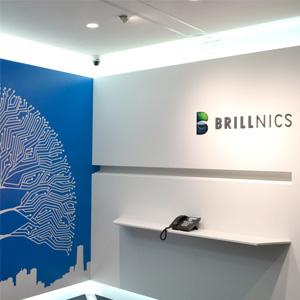 BRILLNICS Inc.